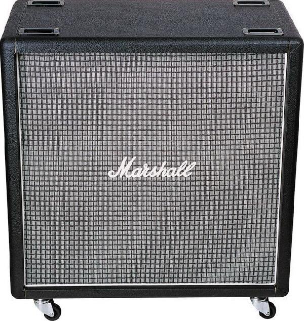 Marshall 1960BX gitár hangfal