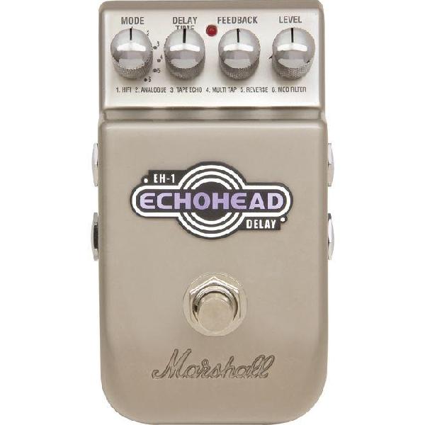 Marshall EH-1 Echohead effekt pedál