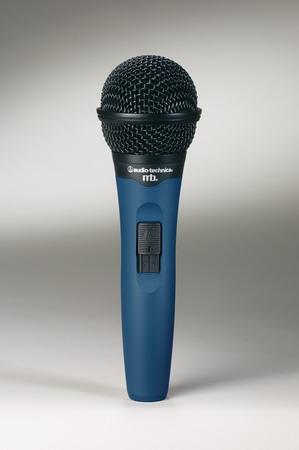 Audio-Technica MB1K Kardioid dinamikus kézi mikrofon