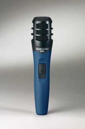 Audio-Technica MB2K Hiperkardioid dinamikus hangszer mikrofon