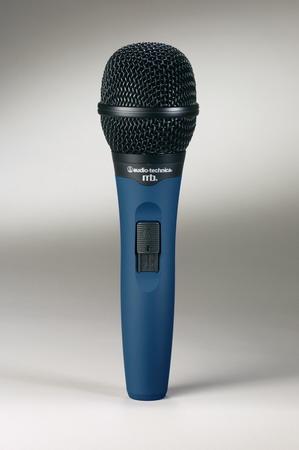 Audio-Technica MB3K Hiperkardioid dinamikus ének mikrofon