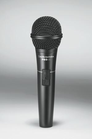 Audio-Technica PRO41 Kardioid dinamikus kézi mikrofon
