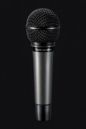 Audio-Technica ATM510  Kardioid dinamikus kézi mikrofon