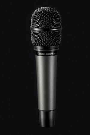 Audio-Technica ATM610 Hiperkardioid dinamikus kézi mikrofon