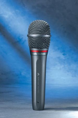 Audio-Technica AE6100 Hiperkardioid dinamikus kézi mikrofon