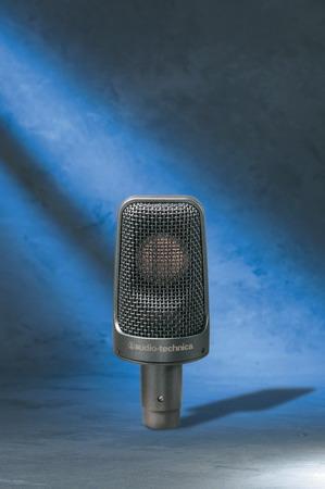 Audio-Technica AE3000 Kardioid kondenzátor hangszer mikrofon