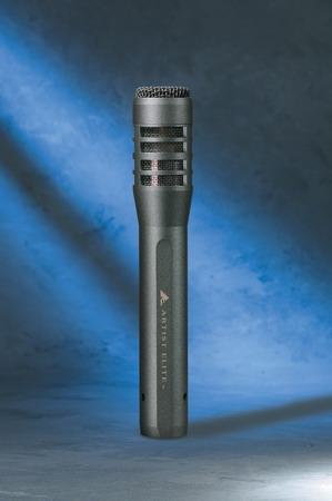 Audio-Technica AE5100 Kardioid kondenzátor hangszer mikrofon