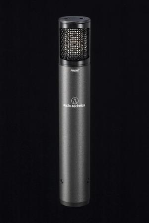 Audio-Technica ATM450 Kardioid kondenzátor hangszer mikrofon