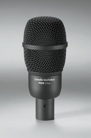 Audio-Technica PRO25ax Hiperkardioid dinamikus hangszer mikrofon