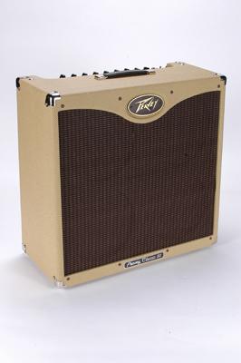 Peavey Classic 50-410 szólógitár kombó erősítő
