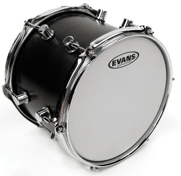 Evans G2 Coated  Tom Pack-Fusion ETP-G2CTD-F