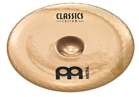 "Meinl 18"" Classics Custom china cintányér  CC18CH-B"