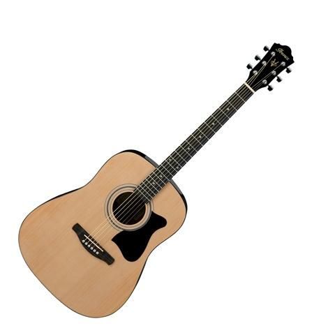 Ibanez V-50NJP  akusztikus gitár szett
