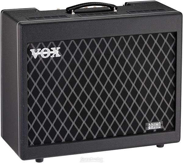 Vox AC15C1 csöves kombó