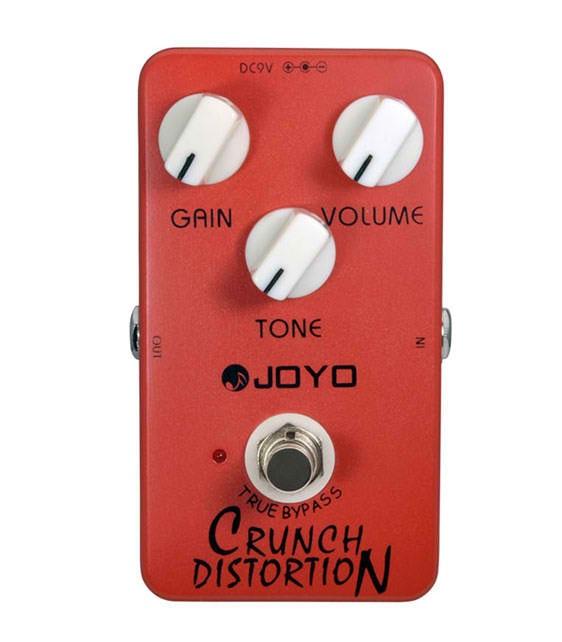 Joyo jf-03 Crunch Distorsion