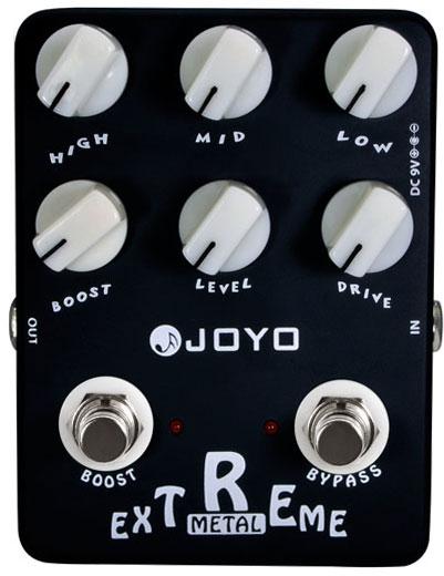 Joyo jf-17 Extreme Metal
