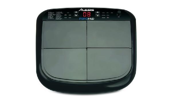 Alesis Perc Pad elektronikus és egyéb dobokhoz