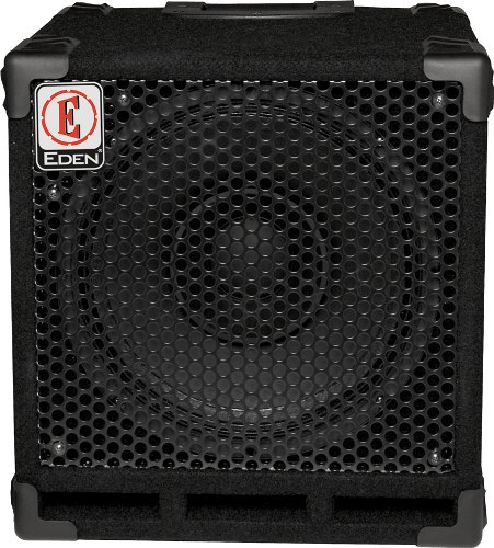 """Eden EX112 Kompakt láda 1x12"""" Eden designed szélessávú hangszóróval 300W 4Ω"""