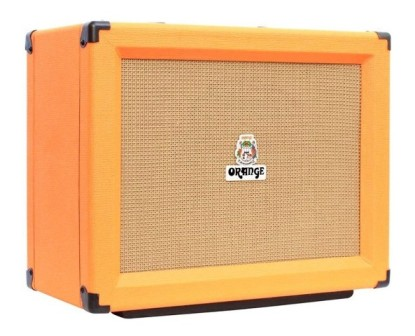 Orange PPC212 120W 2x12 gitárláda