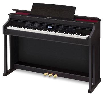 Casio AP-650 digitális zongora