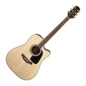 Takamine GD51CE-NAT elektroakusztikus gitár