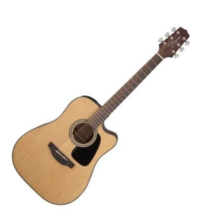 Takamine GD10CE-NS elektroakusztikus gitár