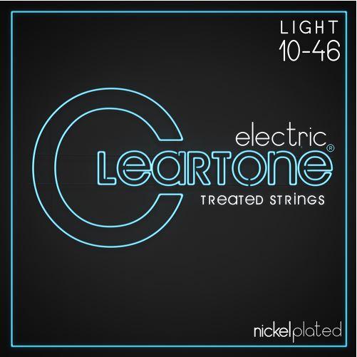 Cleartone elektromos húrkészlet