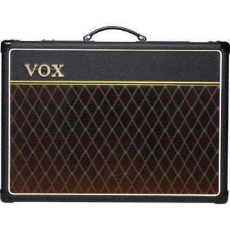 Vox AC15C1X 15W csöves kombó