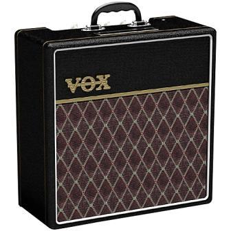 Vox AC4C112 4W csöves gitárkombó