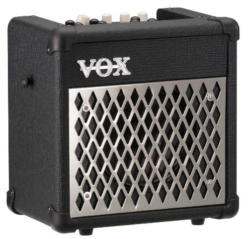 Vox VX-MINI5 MINI5 RHYTHM modellezős gitárkombó