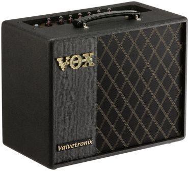 Vox VT20X VALVETRONIX 20W gitárkombó