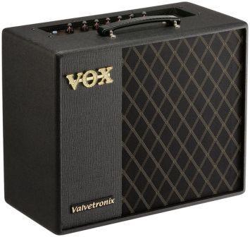 Vox VT40X VALVETRONIC 40W gitárkombó