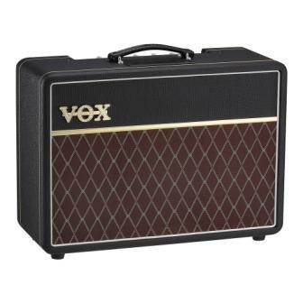 Vox AC10C1 10W csöves kombó