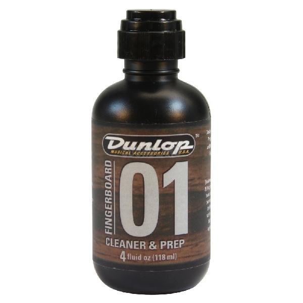 Dunlop 6524 fogólap tisztító és impregnáló