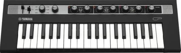 Yamaha reface CP Mini Stage Piano mini szintetizátor