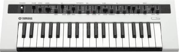 Yamaha reface CS Mini Control Synthesizer mini szintetizátor