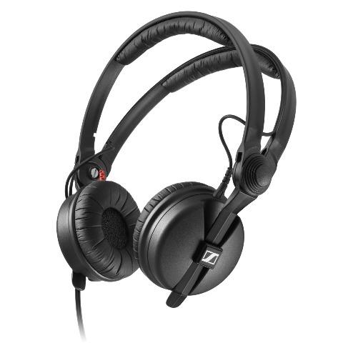 Sennheiser HD 25plus  fejhallgató