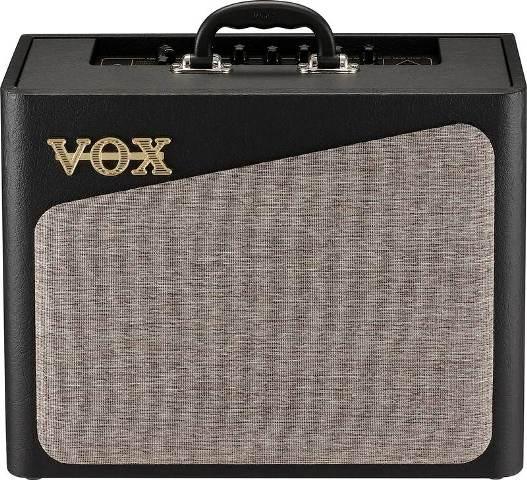 Vox AV15 előfokcsöves gitárkombó