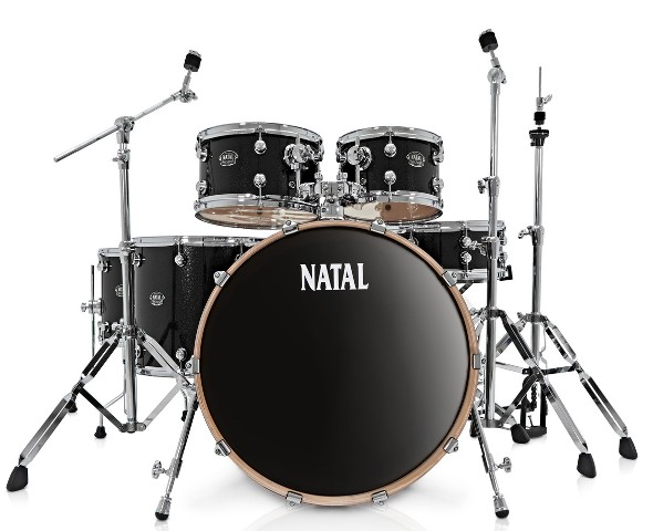 NATAL ARCADIA dobfelszerelés állványokkal US Fusion X
