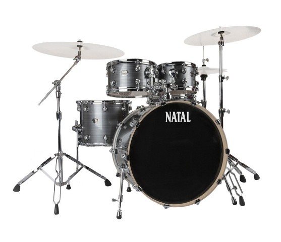 NATAL ARCADIA dobfelszerelés állványokkal Fusion 20