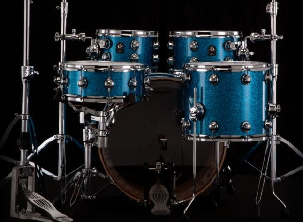 Natal Juhar (maple) shell pack Fusion 22