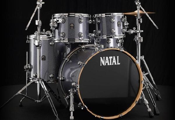 Natal Kőris (ash) shell pack Fusion 22