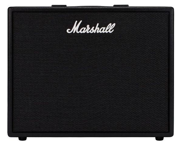 Marshall CODE50, 50W digitális erősítő kombó