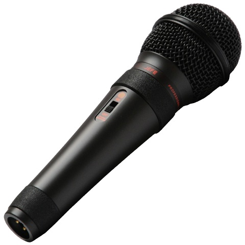 AVL-2600 Dinamikus mikrofon