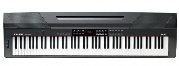 Kurzweil KA-90 digitális színpadi  zongora