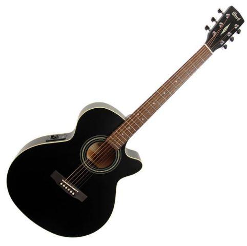 Cort  Co-SFX-ME-BKS elektroakusztikus gitár