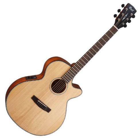 Cort   Co-SFX-E-NS elektroakusztikus gitár