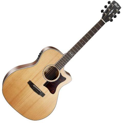 Cort   Co-GA5FBW-NS  elektroakusztikus gitár