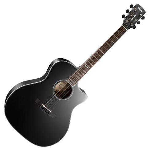 Cort   Co-GA5F elektroakusztikus gitár