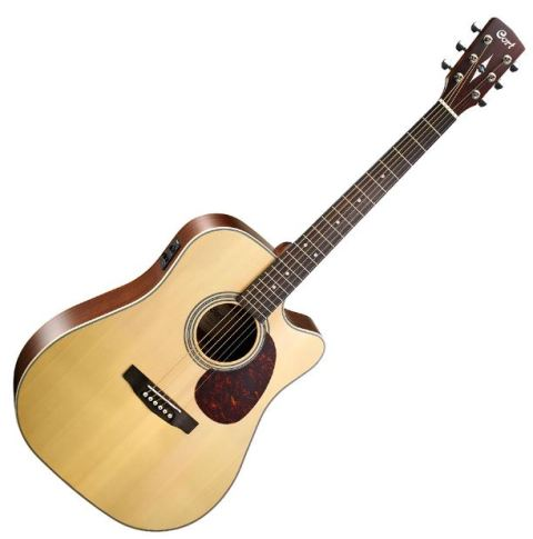 Cort   Co-MR600F-NAT  elektroakusztikus gitár